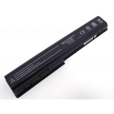 Батарея HP DV7.. (Pavilion dv7-1000, dv7-2000, dv7-3000, dv7-4000) HP 6600mAh 14.4 V Чёрный