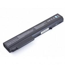 Батарея HP NX8200.. (Business NoteBook: 8710w, 8510p, 8510w, 8710p) HP 4400mAh  14.8V Чёрный