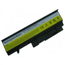 Батарея Lenovo L08L6D11.. (IdeaPad: U330, V350, Y330 Series) Lenovo 4400mAh  10.8 V Чёрный