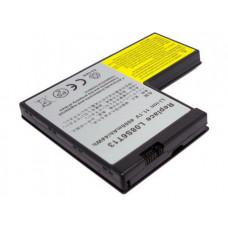 Батарея Lenovo L08S6T13.. (IdeaPad Y650 Series) Lenovo 3600mAh 11.1V Чёрный