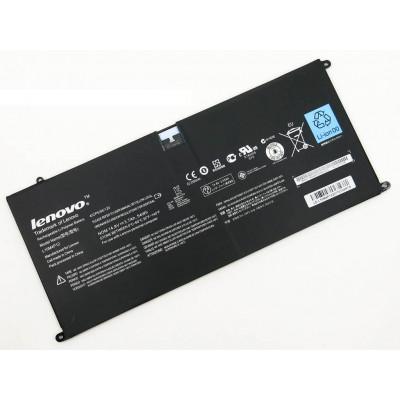 Батарея Lenovo L10M4P12 (IdeaPad: Yoga 13, U300, U300S series) Lenovo 56Wh 14.8V Чёрный