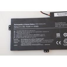 Батарея Samsung AA-PBVN3AB (NP370R4E, NP450R4E, NP450R5E) Samsung 44Wh 11.4V Чёрный