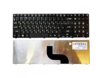 Клавиатура для ноутбука  ACER AS: 5236, 5336, 5410, 5538, 5750 Русская Черный Без подсветки С фреймо